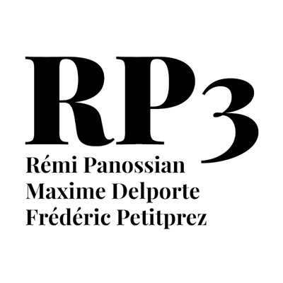RP3 – Remi Panossian Trio – Morning Smile release on 31/08/2015